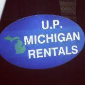 U.P. Michigan Rentals