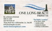 One Long Beach Properties