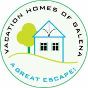 A Great Escape! Vacation Rental Homes of Galena