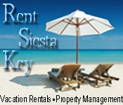 Rent Siesta Key