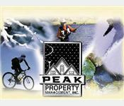 Peak Property Management, Inc.