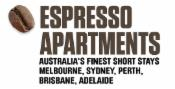 Espresso Apartments - The Finest Short Stays
