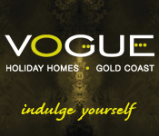 Vogue Holiday Homes