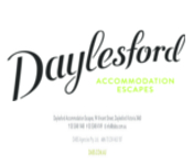 Daylesford Accommodation Booking Service
